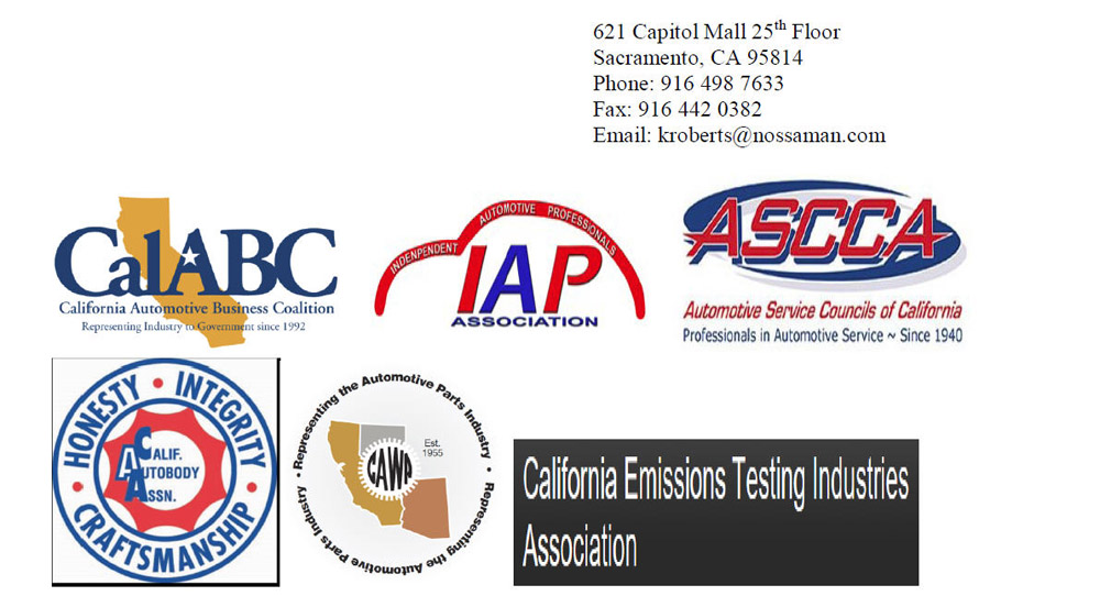 CalABC California Automotive Business Coalition